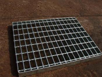 Steel-Grating